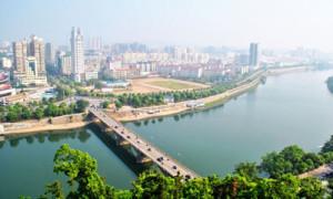 【重磅消息】第三十四届泰山国际登山节暨2020中国泰安投资合作洽谈会将于9月6日至12日举办